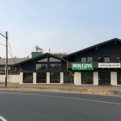 BC Machinery and Equipment Sales, Repairs and Service | Rollins